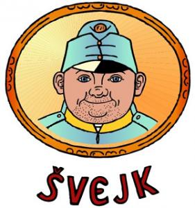 Il soldato Švejk nell'illustrazione di Josef Lada