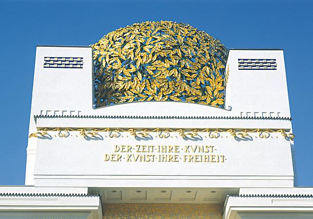 Josef Olbrich Secessione