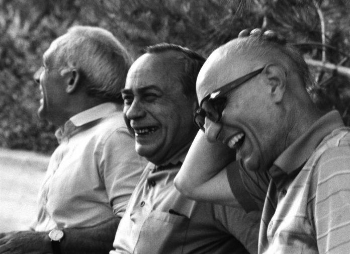 Consolo, Sciascia, Bufalino