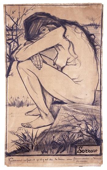 Sorrow (Sien)