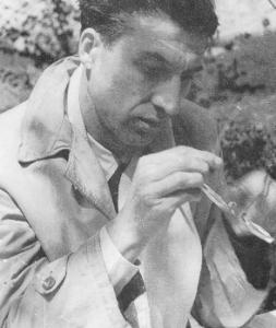 Cesare Pavese, l'Inconsolabile
